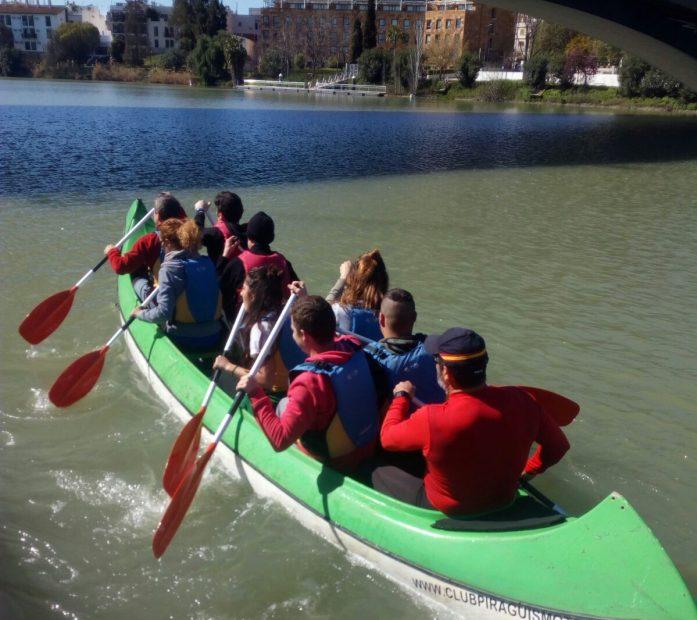 Deporte salud mental en SevillaDeporte salud mental en Sevilla